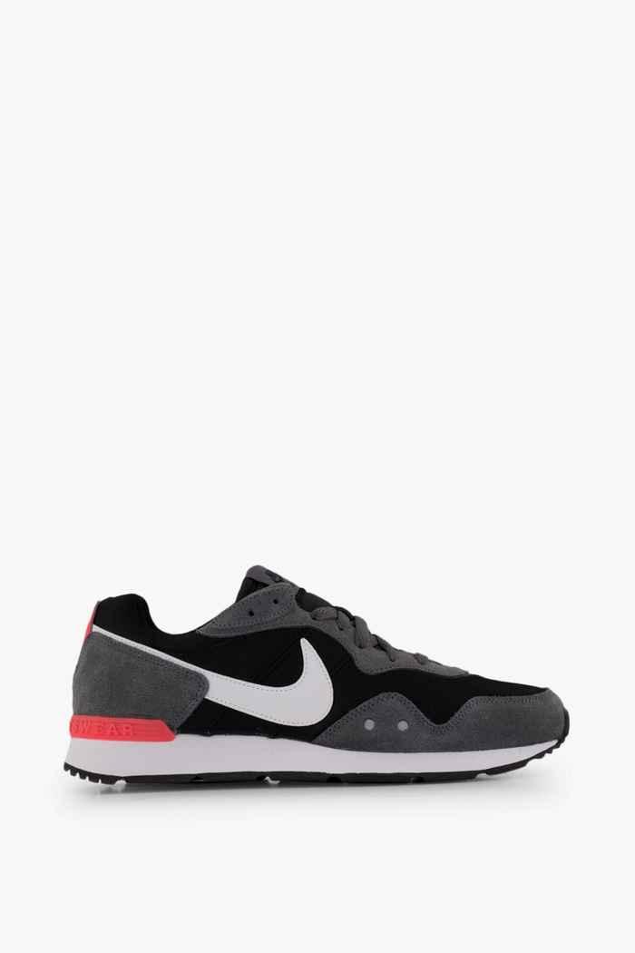 Nike Sportswear Venture Runner sneaker uomo Colore Nero-grigio 2
