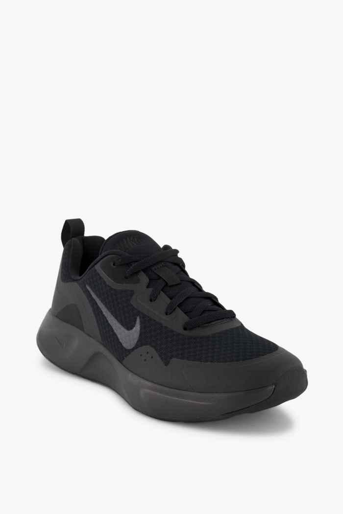 Nike Sportswear Wearallday Herren Sneaker Farbe Schwarz 1