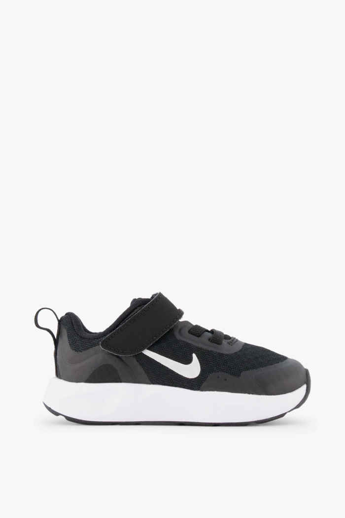 Nike Sportswear Wearallday Kleinkind Sneaker Farbe Schwarz-weiß 2