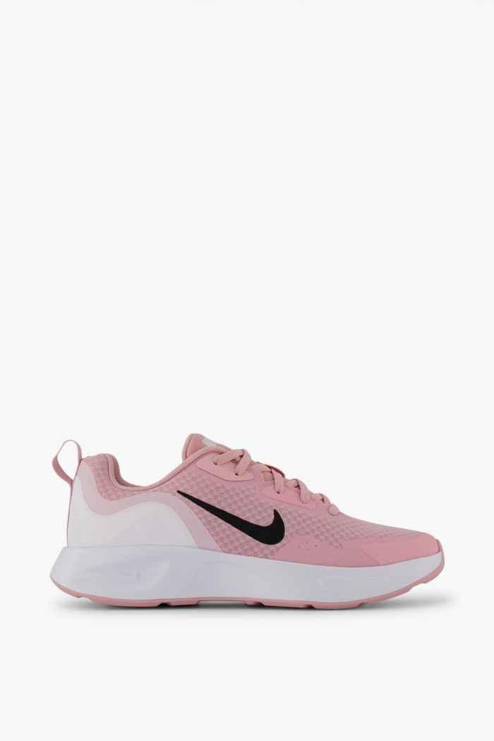Nike Sportswear Wearallday sneaker donna Colore Rosa 2