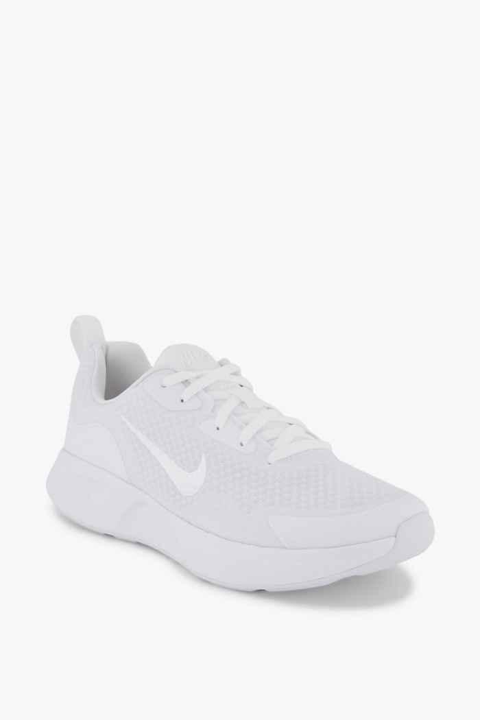 Nike Sportswear Wearallday sneaker femmes Couleur Blanc 1