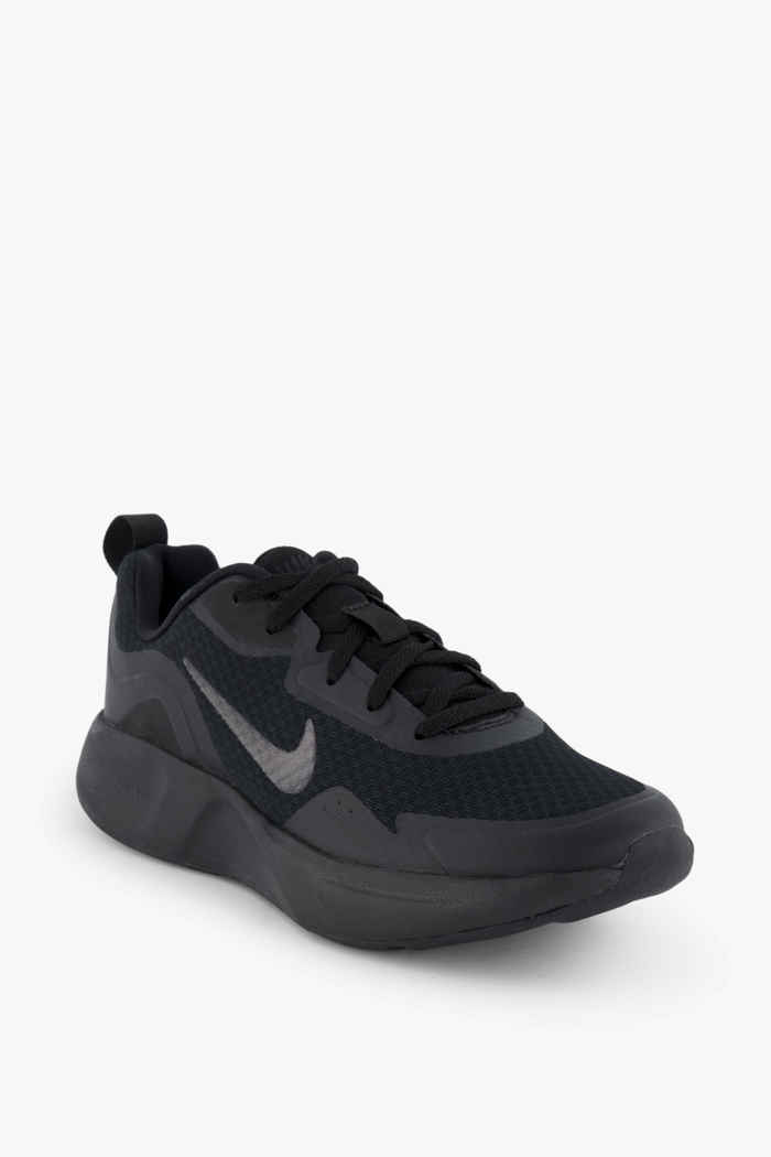 Nike Sportswear Wearallday sneaker femmes Couleur Noir 1