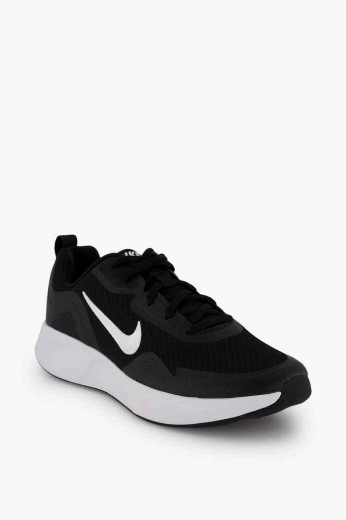 Nike Sportswear Wearallday sneaker hommes Couleur Noir-blanc 1