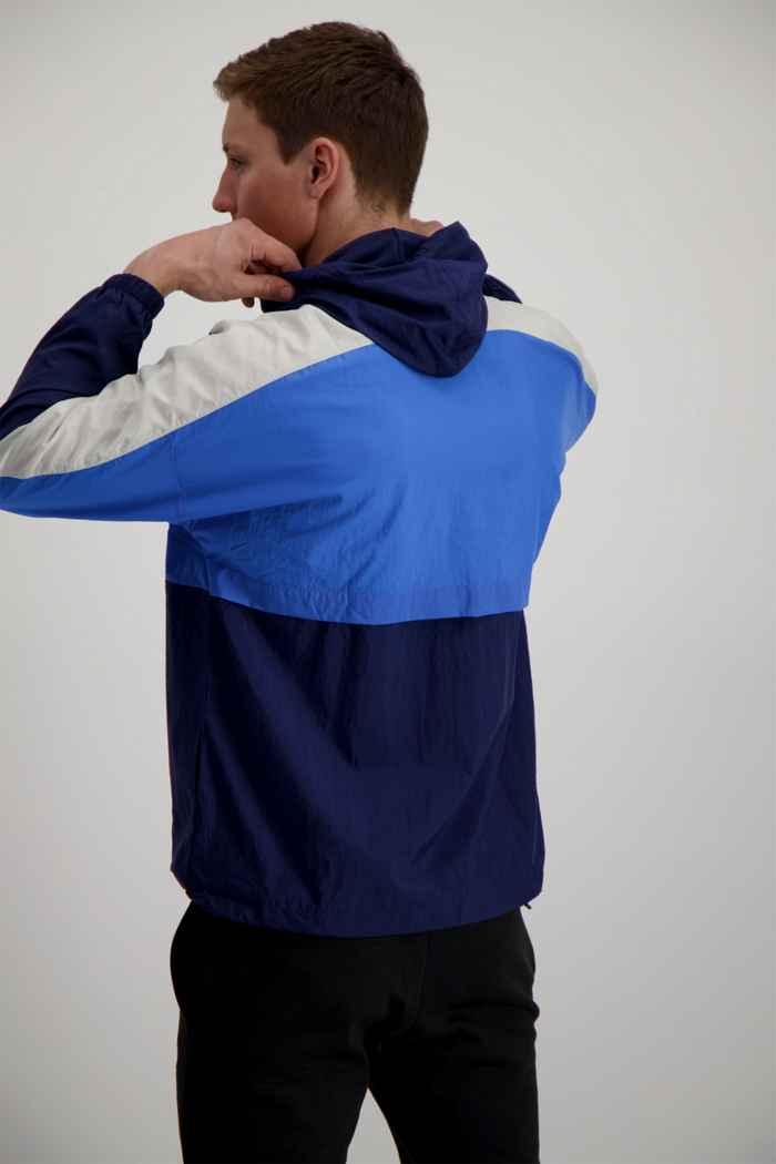Nike Sportswear Woven giacca della tuta uomo Colore Blu 2