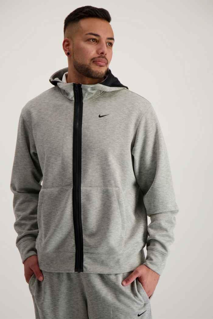 Nike Spotlight hoodie hommes 1