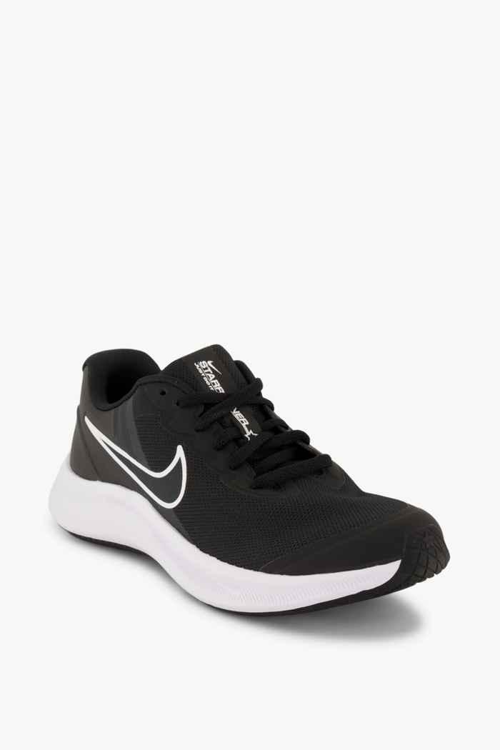 Nike Star Runner 3 GS Kinder Laufschuh 1