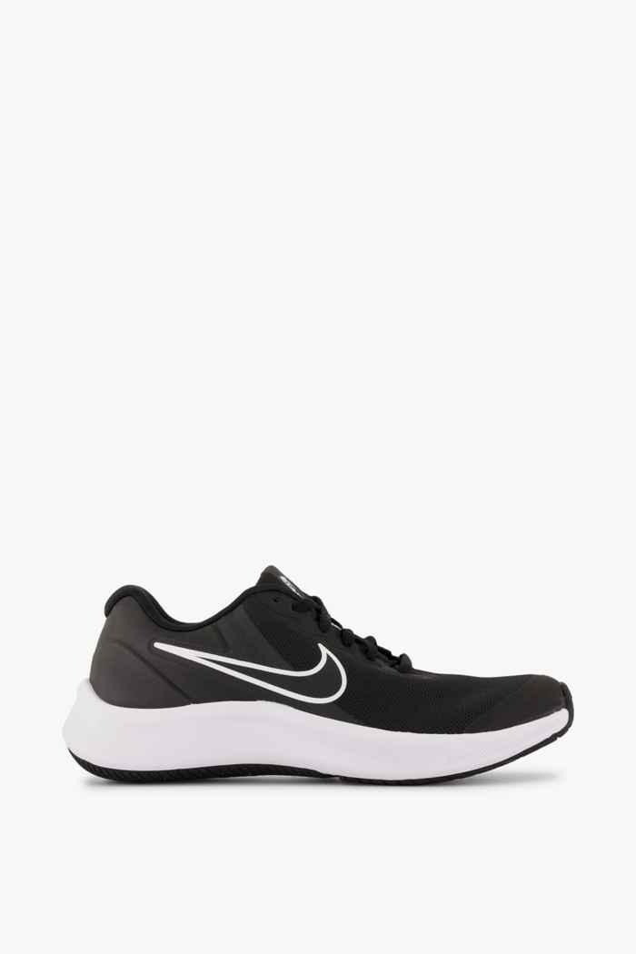 Nike Star Runner 3 GS Kinder Laufschuh 2