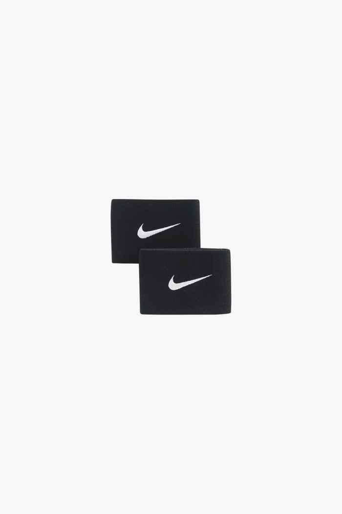 Nike Stay II guard sleeve Colore Nero 1