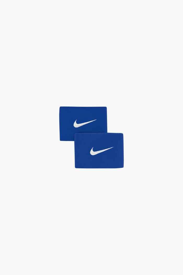 Nike Stay II guard sleeve Couleur Bleu 1