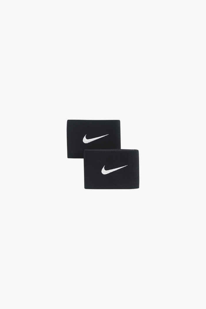 Nike Stay II Guard Sleeve Farbe Schwarz 1