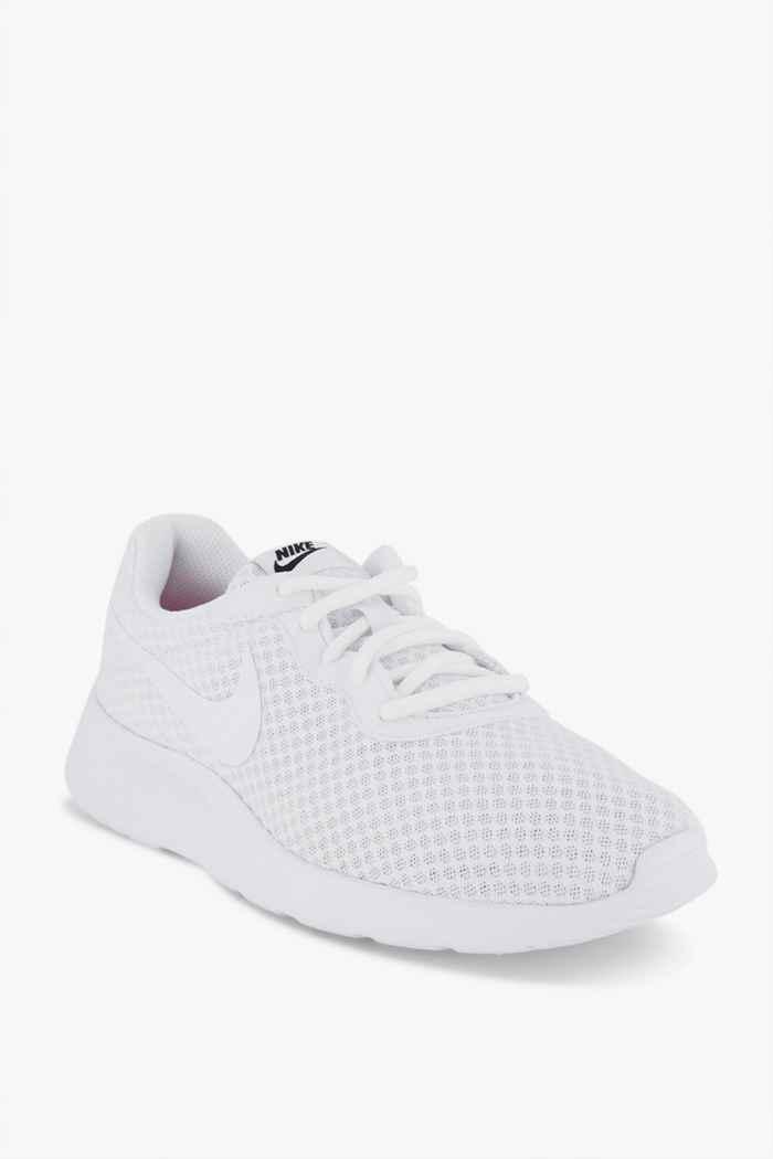 Nike Tanjun Damen Sneaker Farbe Weiß 1