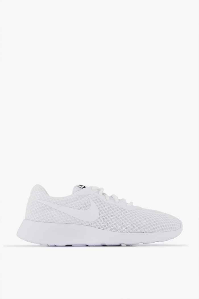 Nike Tanjun Damen Sneaker Farbe Weiß 2