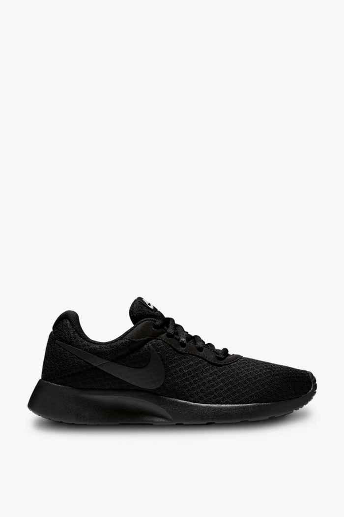 Nike Tanjun sneaker donna Colore Nero 1
