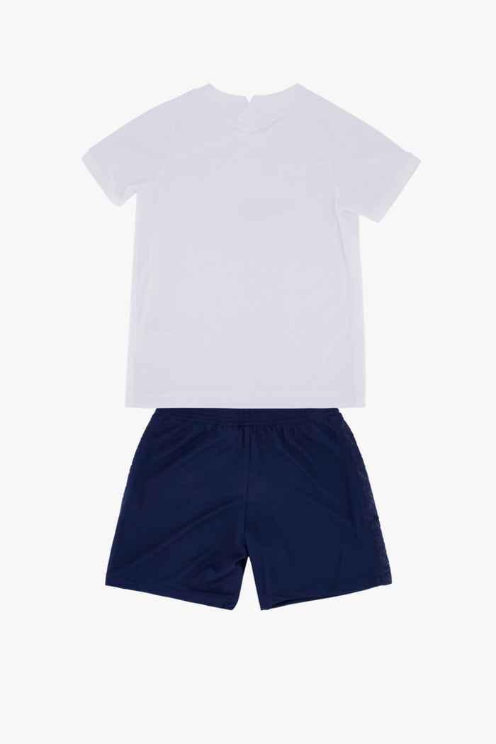 Nike Tottenham Hotspur Home Replica Mini kit de football enfants 2