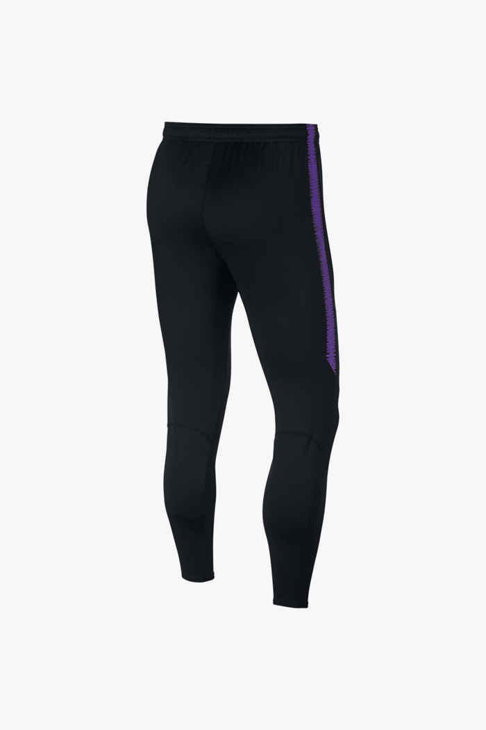 Nike Tottenham Hotspurs Squad Drill pantaloni della tuta uomo 2