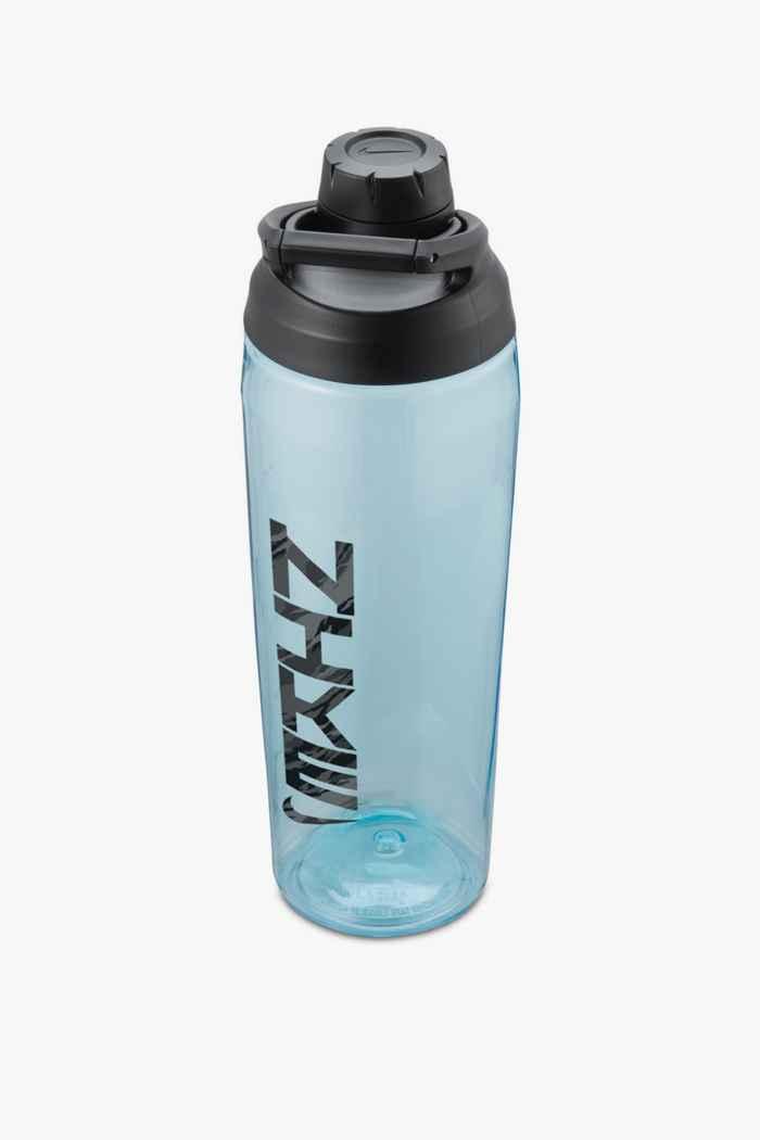Nike TR Hypercharge Chug 709 ml borraccia Colore Azzurro chiaro 1