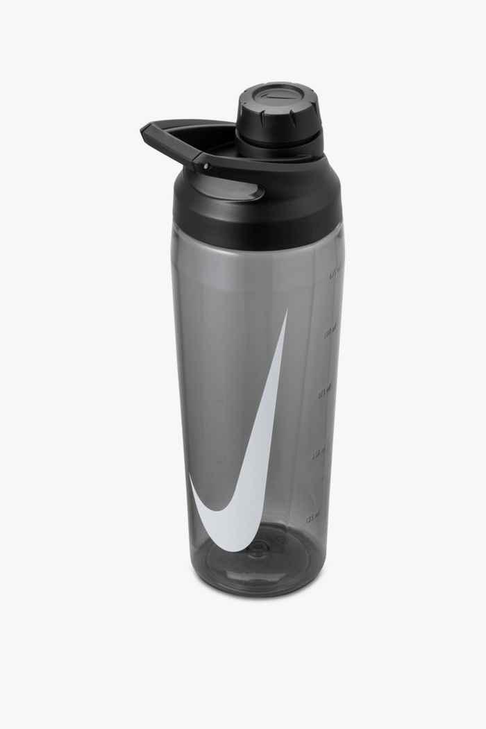 Nike TR Hypercharge Chug 709 ml borraccia Colore Nero 1