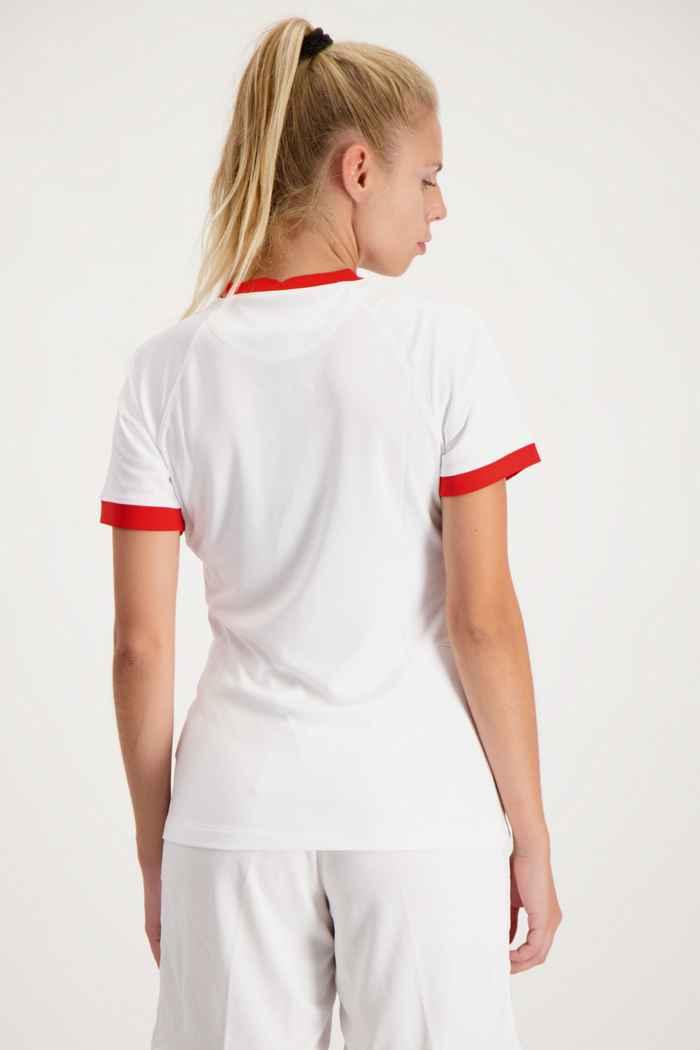 Nike Türkei Home Replica Damen Fussballtrikot 2