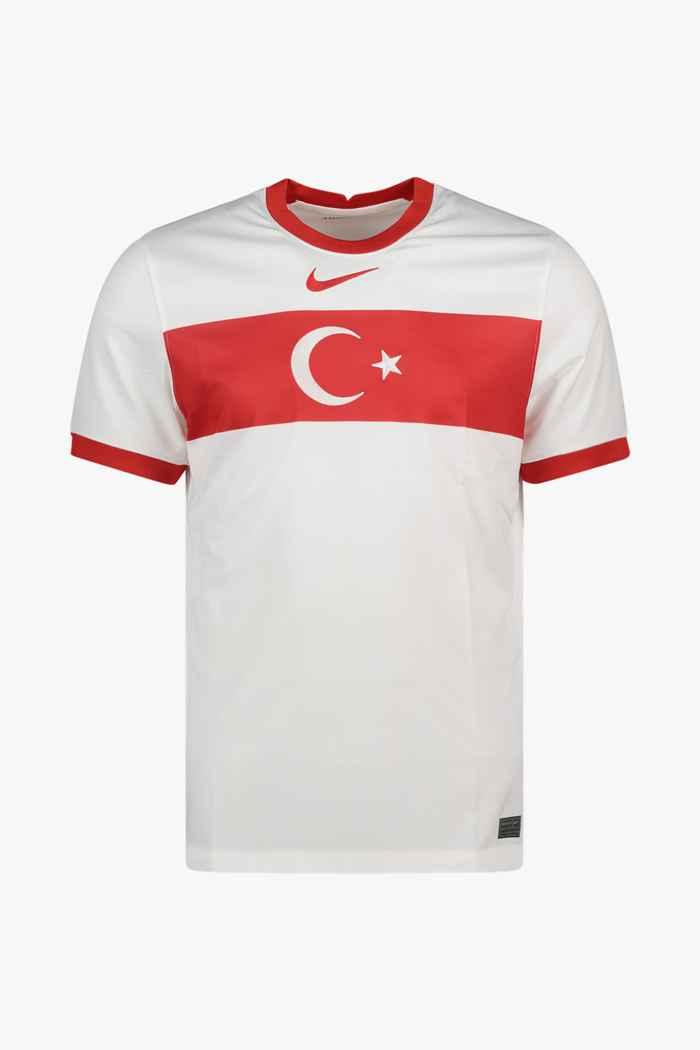 Nike Türkei Home Replica Kinder Fussballtrikot 1