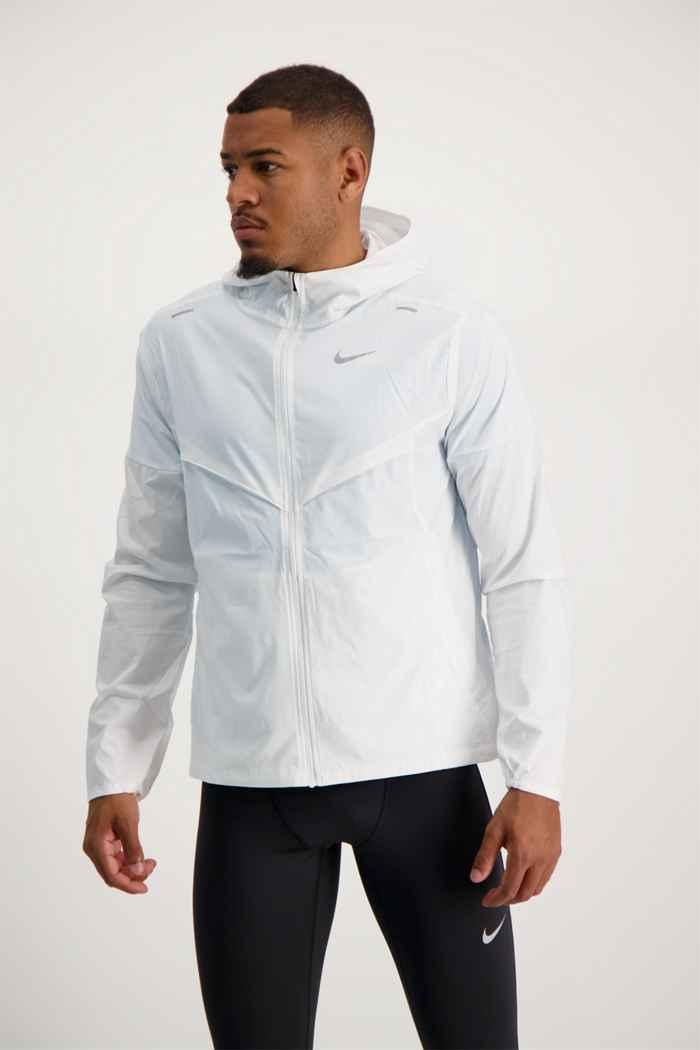 Nike Windrunner giacca da corsa uomo 1
