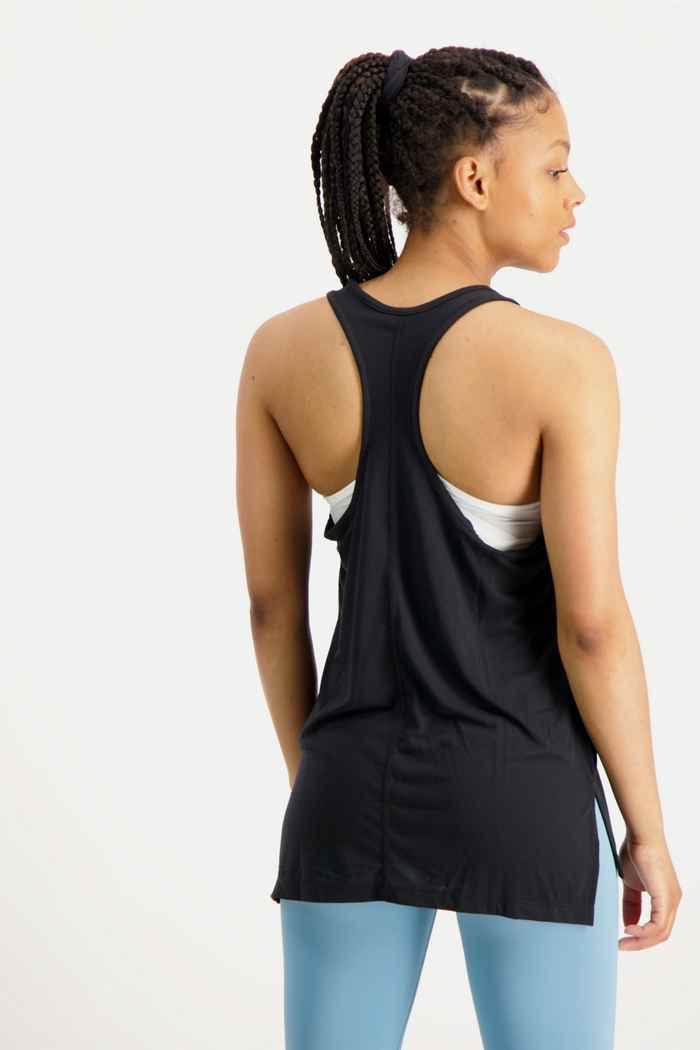 Nike Yoga top femmes Couleur Noir 2