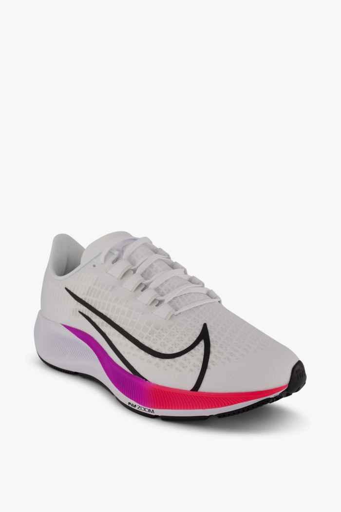 Nike Zoom Pegasus 37 Herren Laufschuh Farbe Grün 1