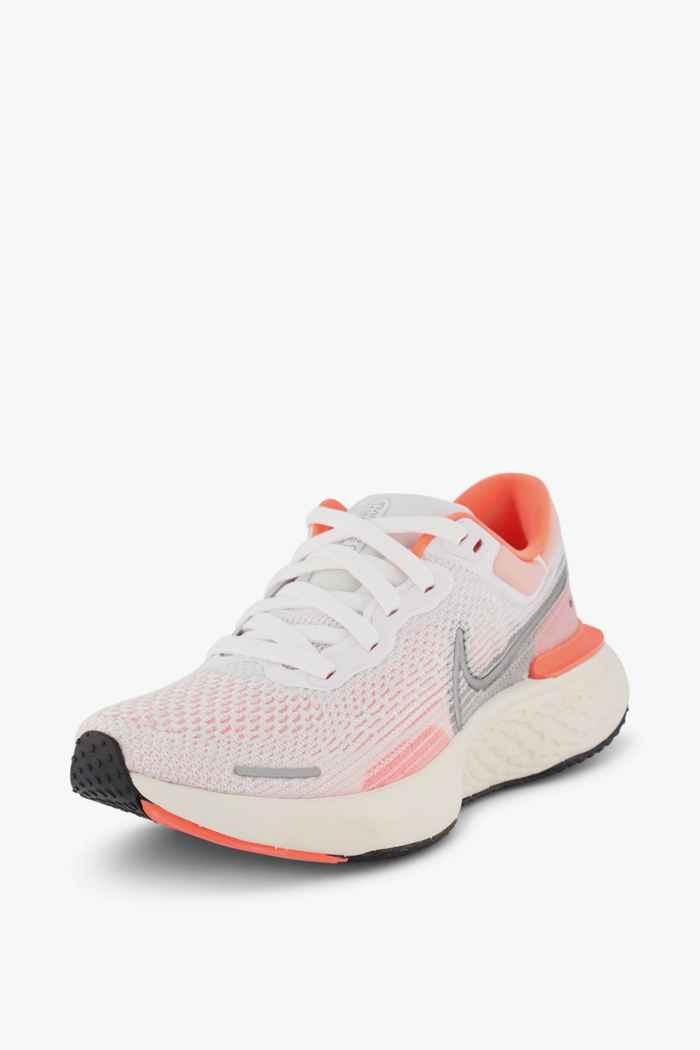 Nike ZoomX Invincible Run Flyknit chaussures de course femmes 1