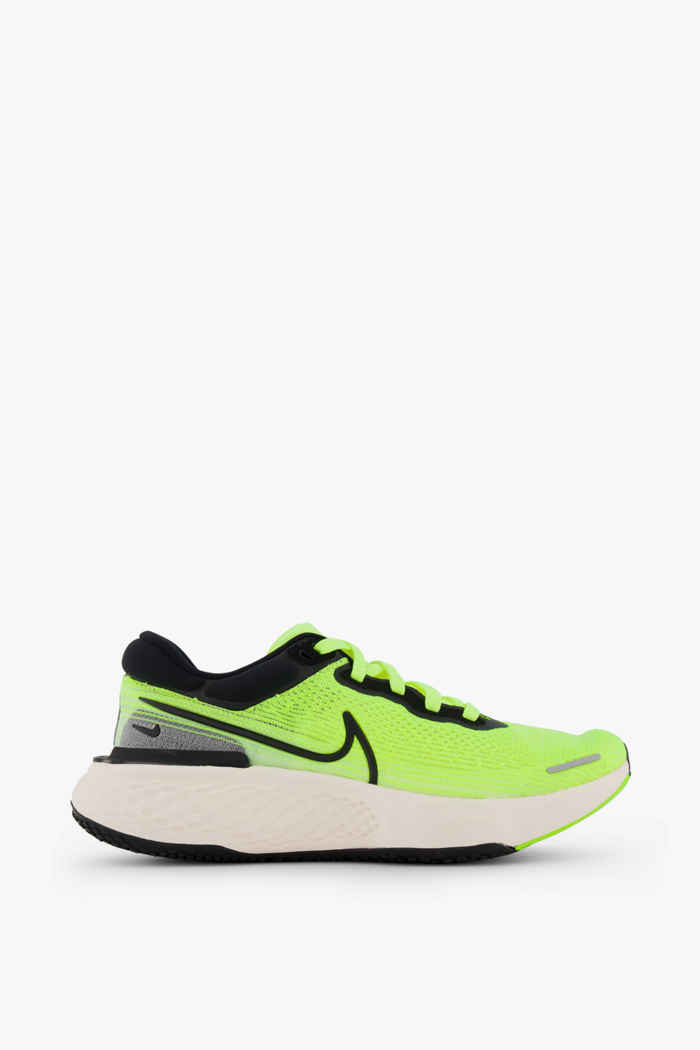 Nike Zoomx Invincible Run Flyknit chaussures de course hommes 2