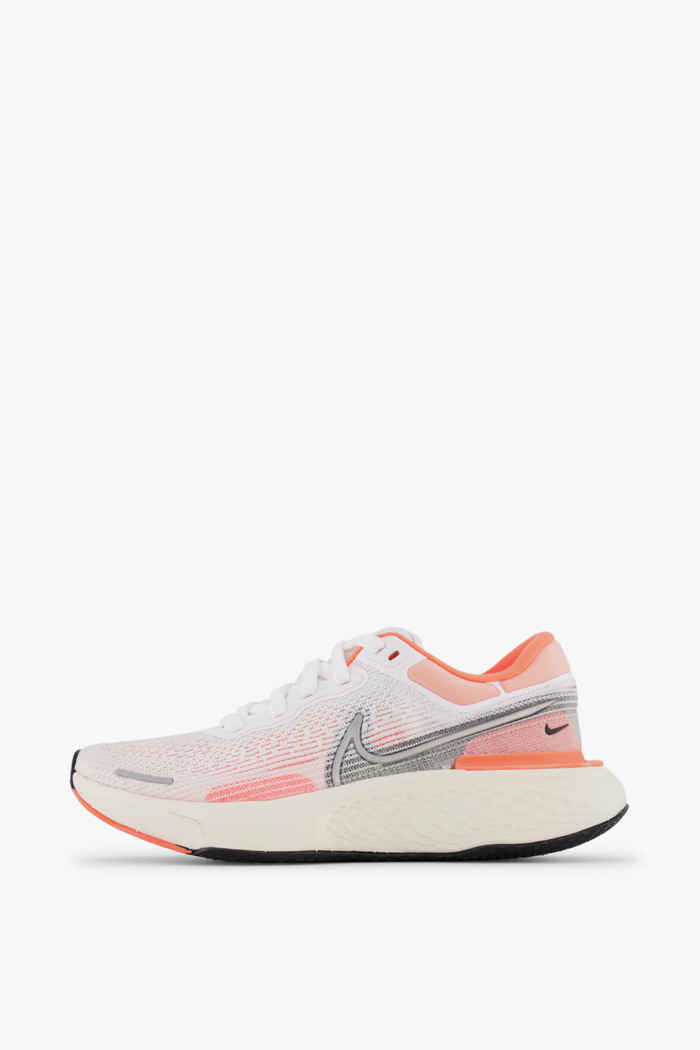 Nike ZoomX Invincible Run Flyknit Damen Laufschuh 2