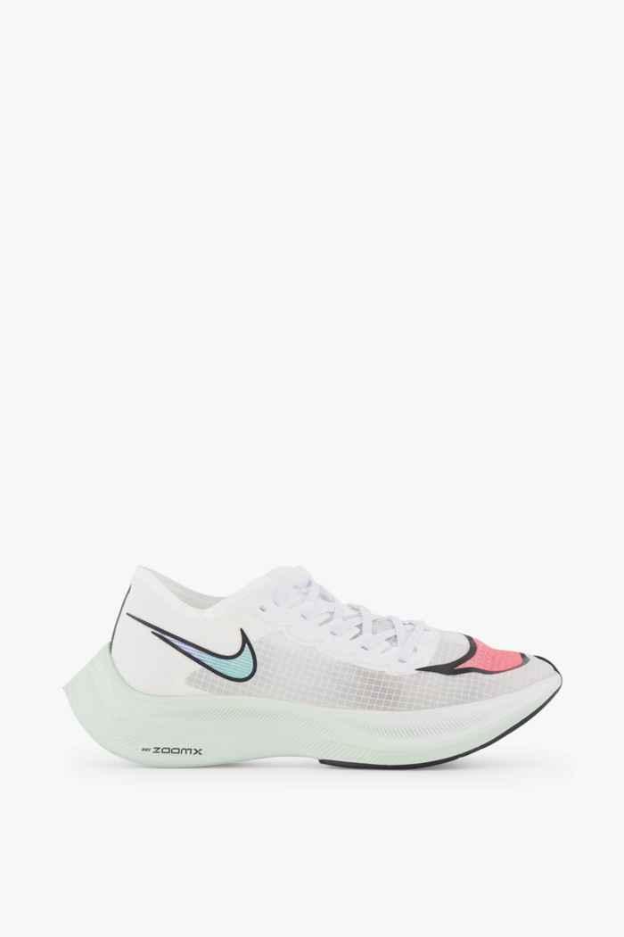 Nike Zoomx Vaporfly Next chaussures de course hommes Couleur Noir-blanc 2
