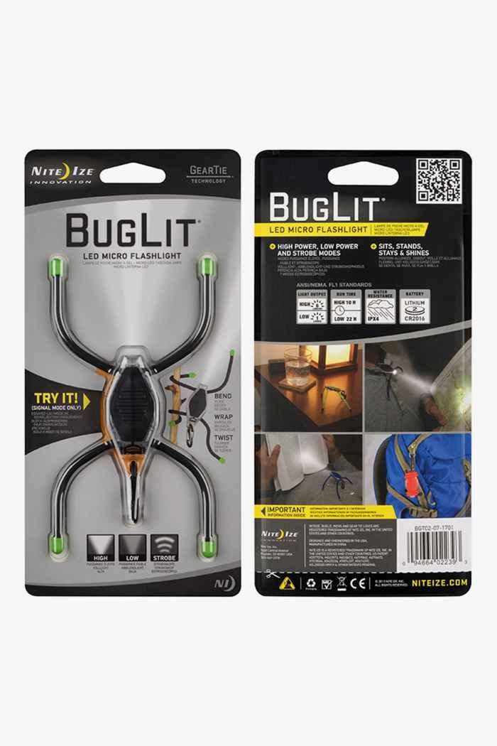 Nite Ize BugLit Micro Taschenlampe 1