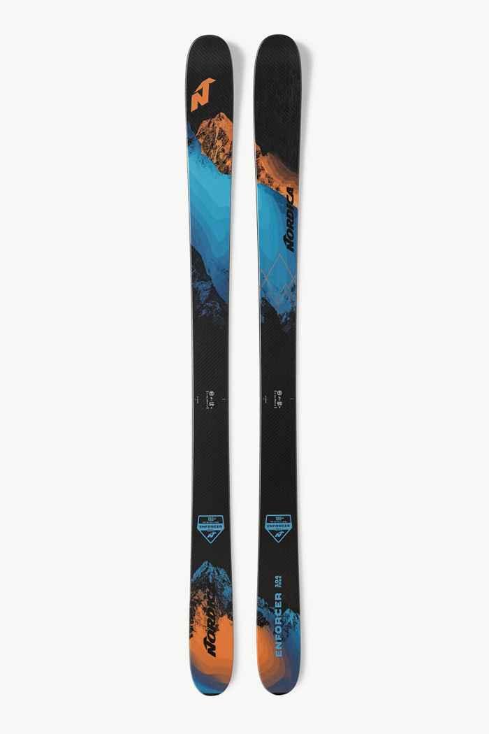 Nordica Enforcer Free 104 ski 20/21 1
