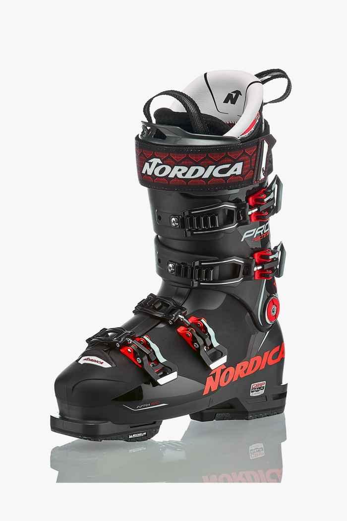 Nordica Pro Machine 130 scarponi da sci uomo 1