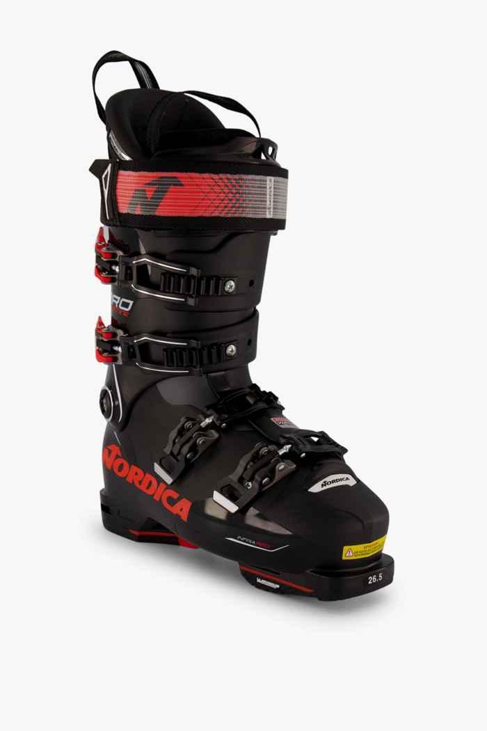 Nordica Pro Machine scarponi da sci uomo 1