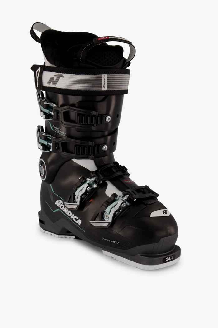 Nordica Speedmachine 105 chaussures de ski femmes 1