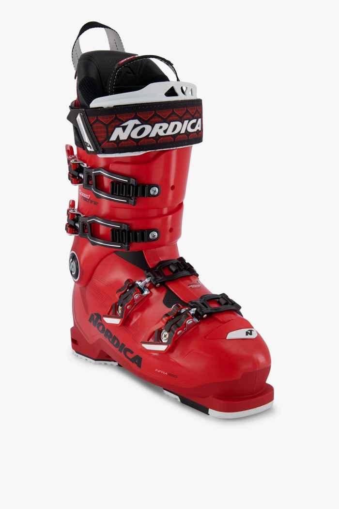 Nordica Speedmachine 130 Herren Skischuh 1