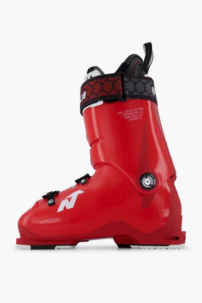 Nordica Speedmachine 130 Herren Skischuh 2