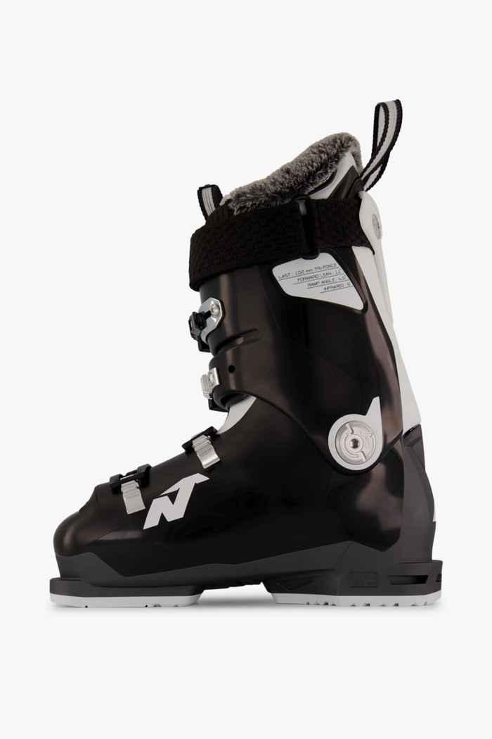Nordica Sportmachine 85 chaussures de ski femmes 2