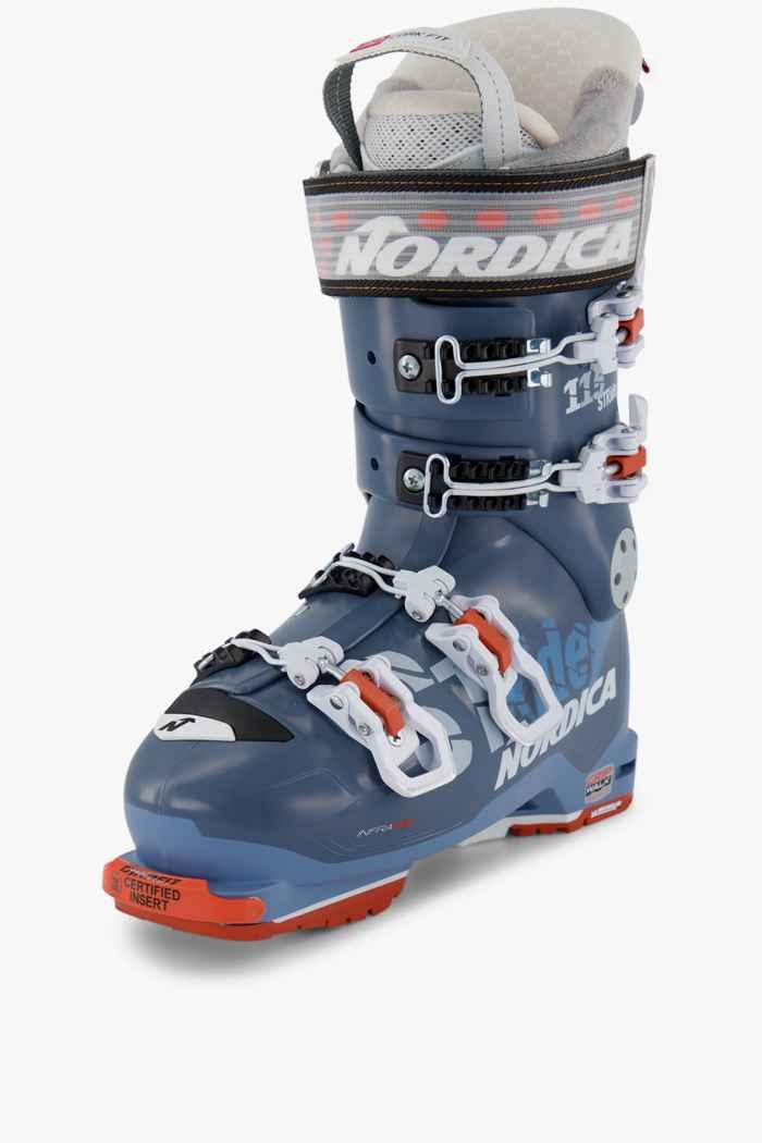 Nordica Strider 115 DYN GW scarponi da sci donna 1