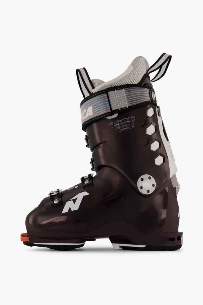 Nordica Strider 95 Dyn Damen Skischuh 2
