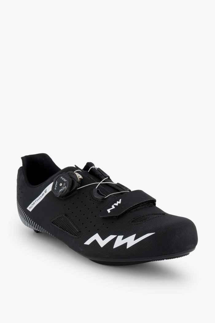 Northwave Core Plus Road scarpe da ciclista uomo 1