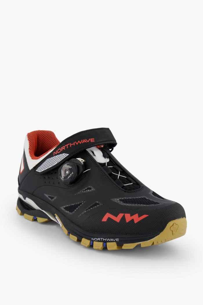 Northwave Spider 2 Plus chaussures de vélo hommes 1