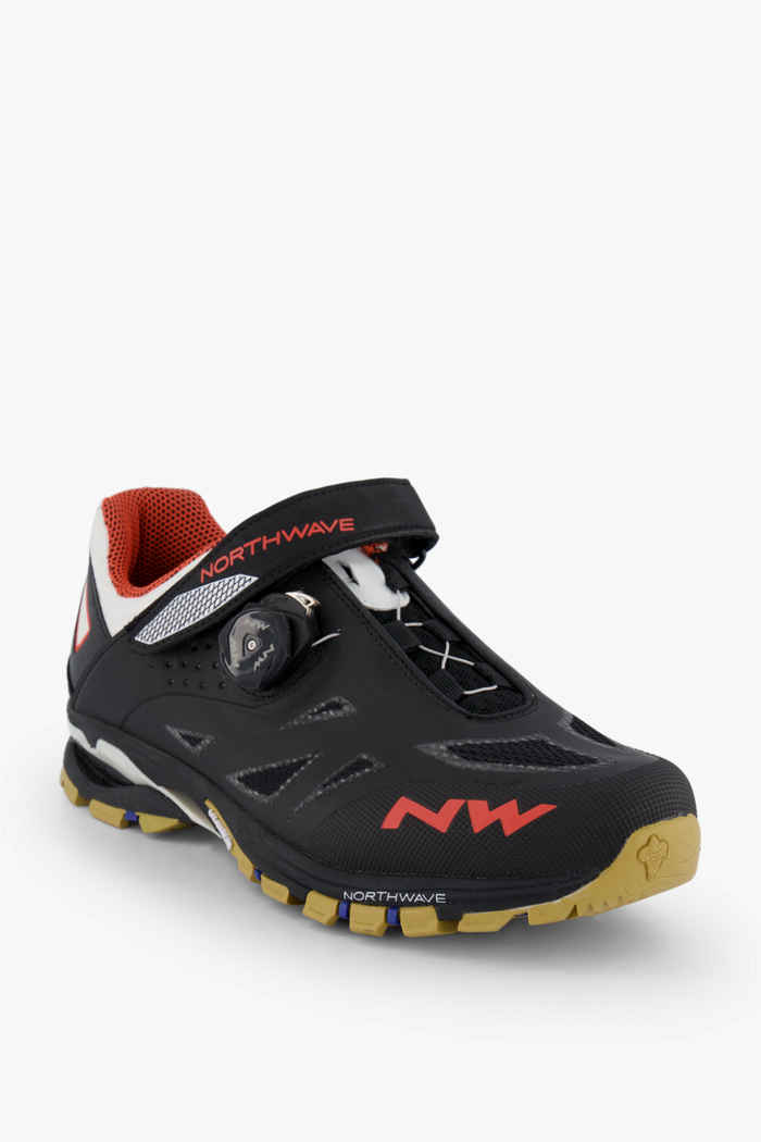 Northwave Spider 2 Plus scarpe da ciclista uomo 1