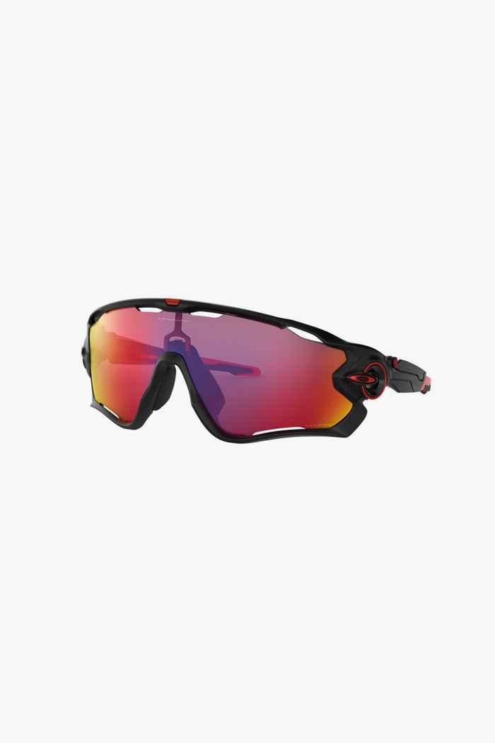 Oakley Jawbreaker lunettes de sport Couleur Noir 1