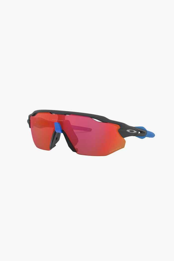 Oakley Radar EV Advancer occhiali sportiv Colore Nero 1