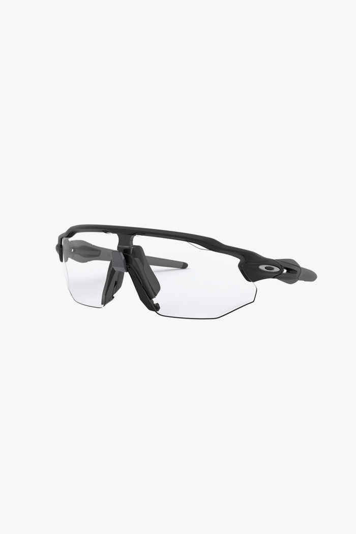 Oakley Radar EV Advancer Sportbrille Farbe Schwarz 1