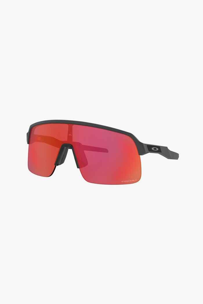 Oakley Sutro Lite Sportbrille Farbe Schwarz 1