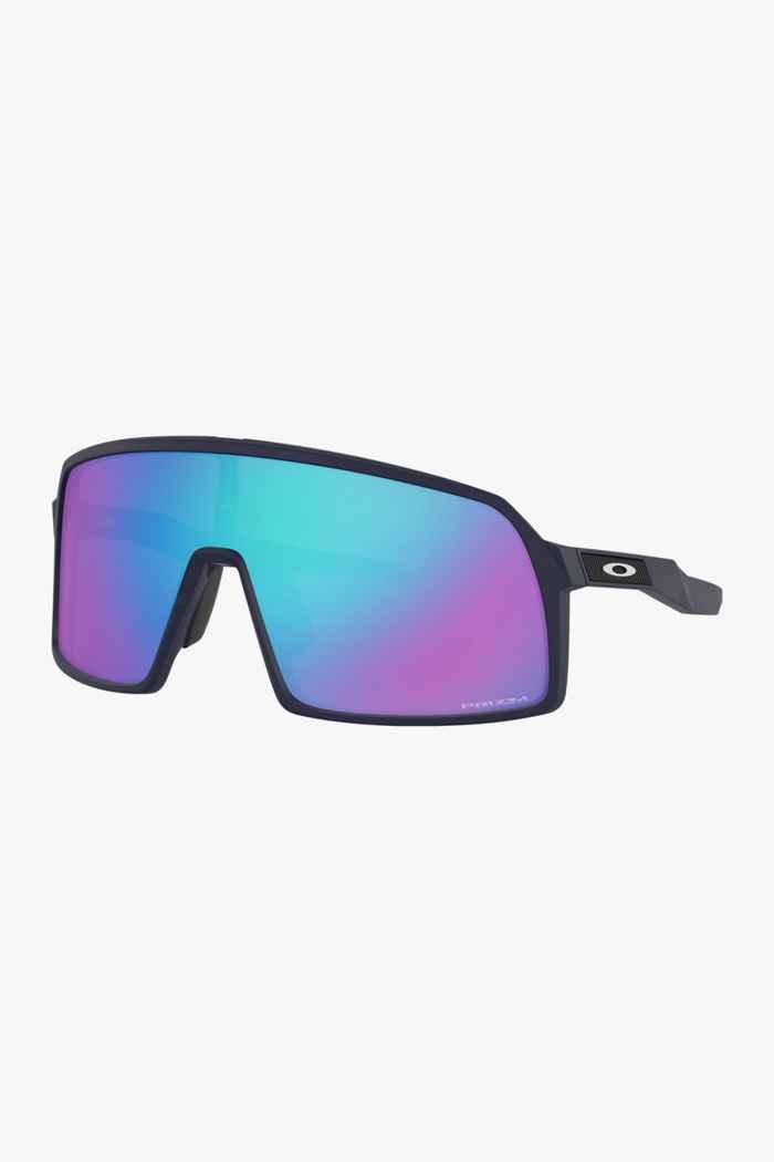 Oakley Sutro S Sportbrille Farbe Navyblau 1