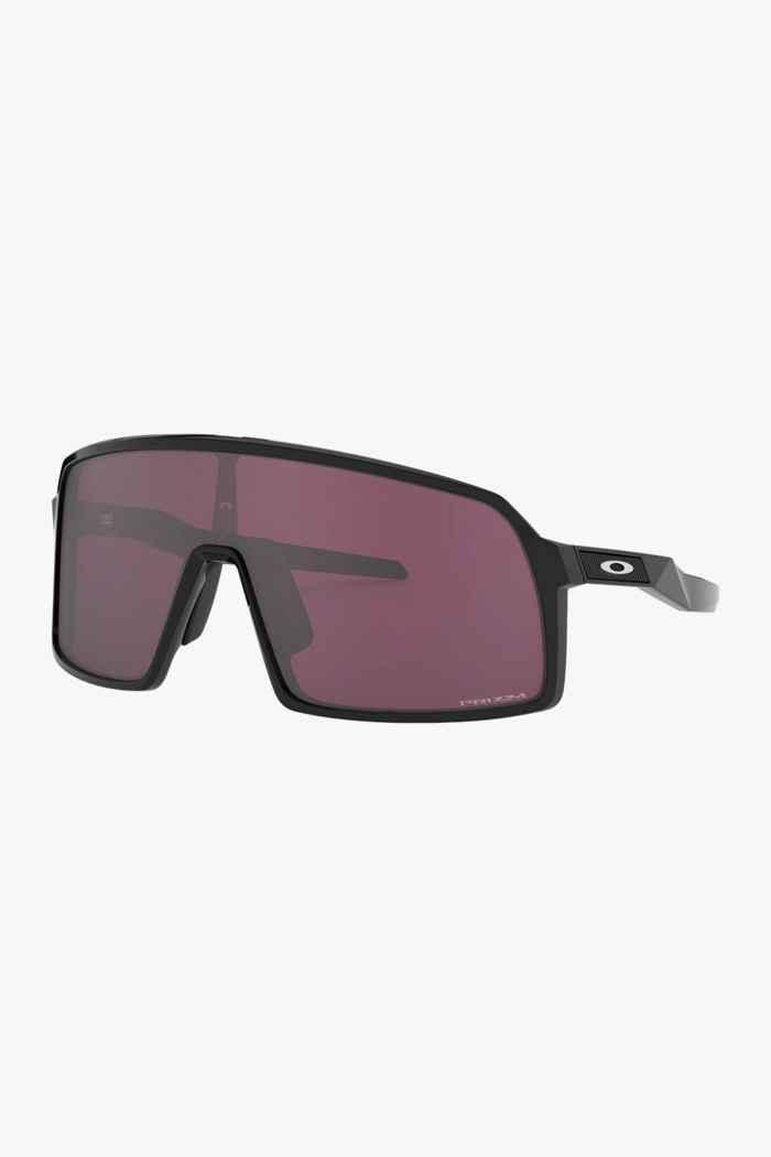 Oakley Sutro S Sportbrille Farbe Schwarz 1