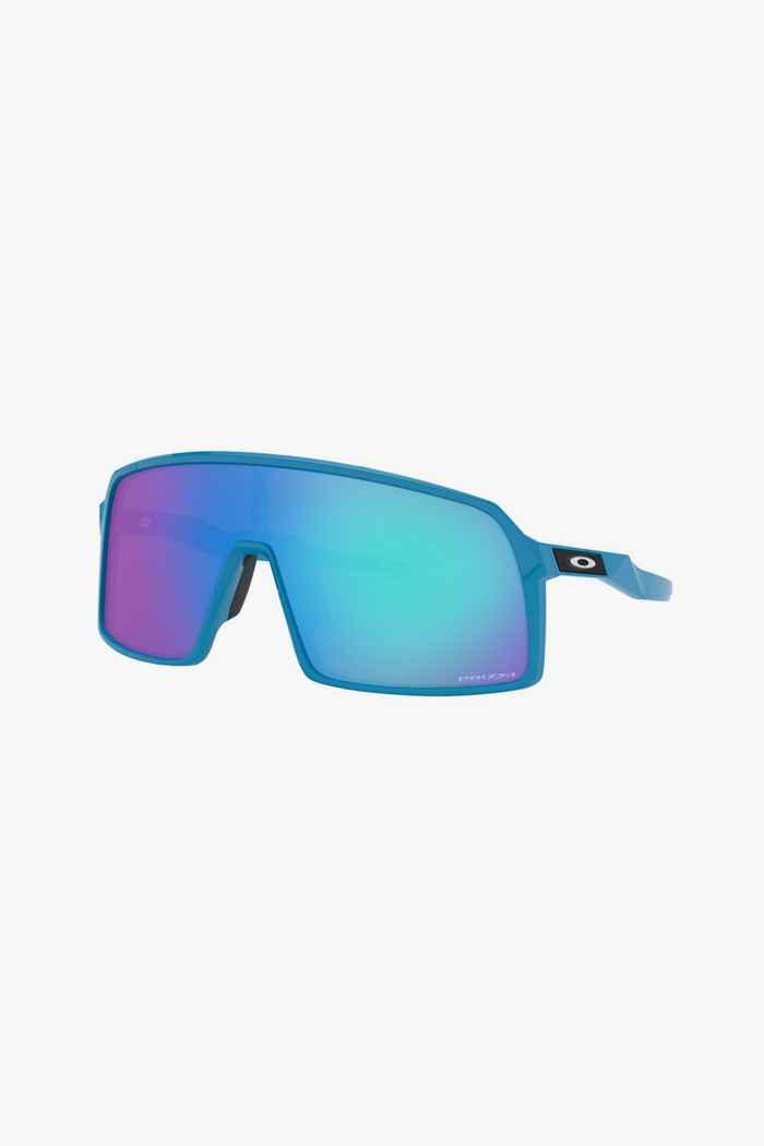 Oakley Sutro Sportbrille Farbe Blau 1